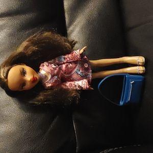 BOGO🌺2001 MGA Yasmin Bratz doll